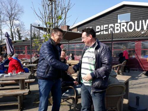 Brabant rit 14-4-2019